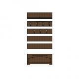Cuier de perete 1