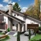 O alta varianta la casa cu etaj CE028